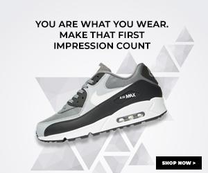 Men's Shoes Category