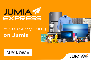 Everything on JUMIA