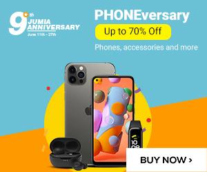 Jumia PHONEversary