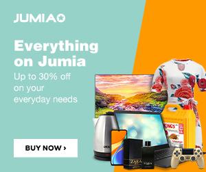 Everything on JUMIA